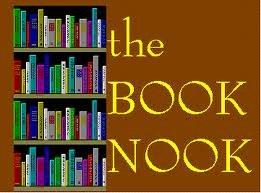 Book Nook Clipart