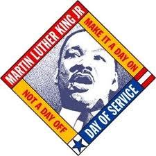 MLK Jr. Day