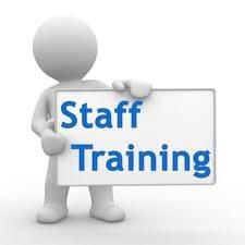 Staff Training Clip Art