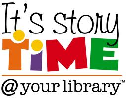 Story Time @ Your Library
