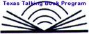 Talking Books Progam Icon