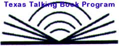 Talking Books Progam Icon